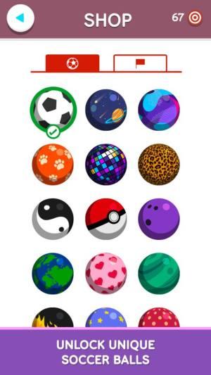 专业足球弹球全解锁完整版下载(Soccer Pinball Pro)图片4