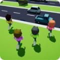 Crossy.io游戏安卓版下载(过马路大作战)