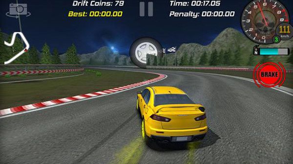 最佳速度车拖曳漂移游戏最新中文版下载图片1