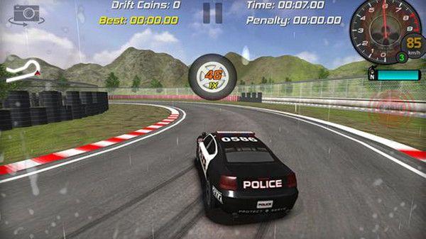 最佳速度车拖曳漂移游戏最新中文版下载图片2