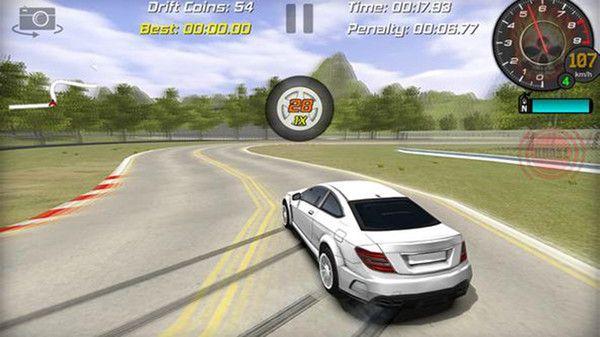 最佳速度车拖曳漂移游戏最新中文版下载图片3