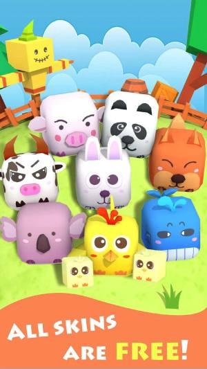 抖音动物农场游戏最新版官方下载图片1