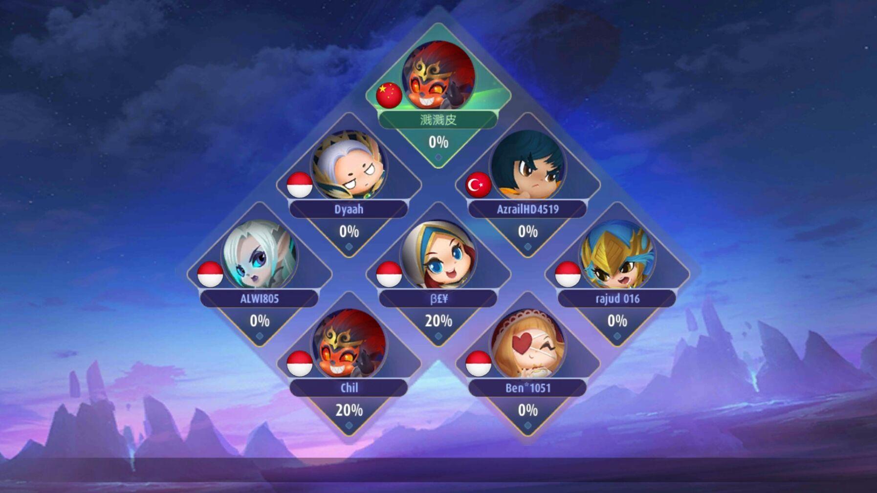 魔幻自走棋手游官网正式版 Magic Chess Bang Bang图5: