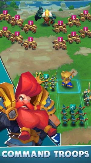 Brave Conquest官网图4