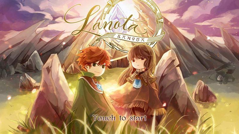 Lanota安卓汉化完整版版免费游戏下载地址(拉诺塔)图4: