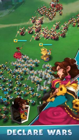 Brave Conquest官网图2