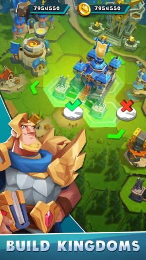 Brave Conquest官网图5