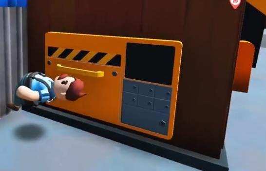 屌德斯解说派件员模拟器手机游戏官方版下载图片3