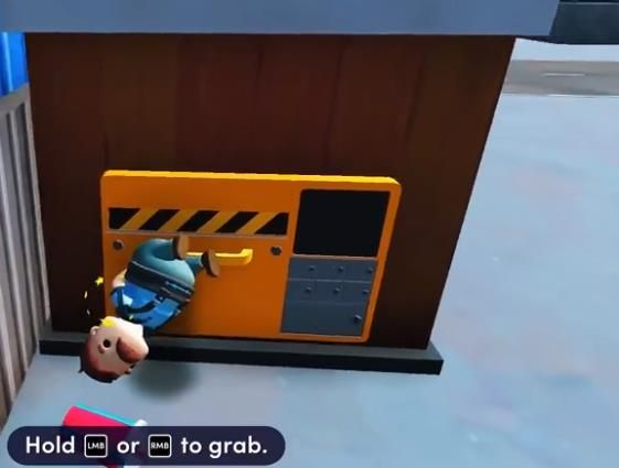 屌德斯解说派件员模拟器手机游戏官方版下载图片4