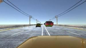 虚拟现实赛车VR游戏图4