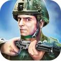 反恐射击行动游戏