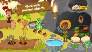 我的石器时代小镇游戏图3