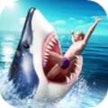 鲨鱼模拟器巨齿鲨游戏