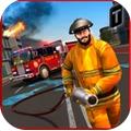 年美国消防员中文版
