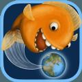 鲨鱼吞地球的游戏
