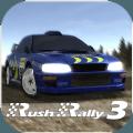 拉力赛车3游戏
