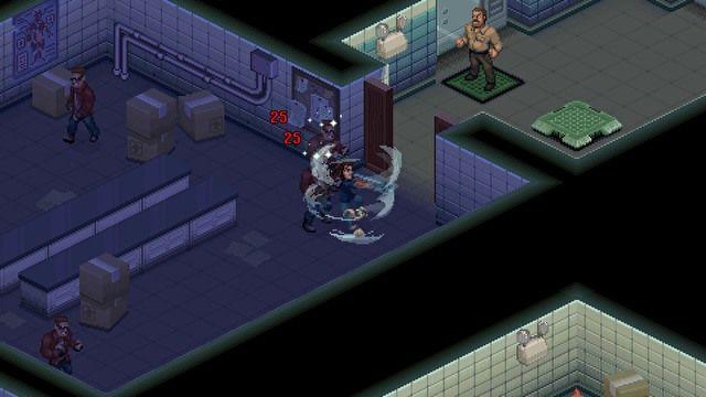 怪奇物语3 The Game游戏官方中文版图1: