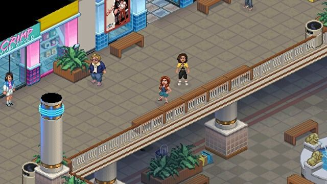 怪奇物语3 The Game游戏官方中文版图3: