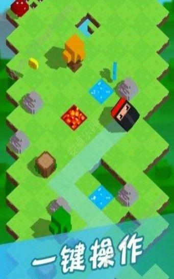 翻滚吧忍者游戏安卓版官方下载图片3