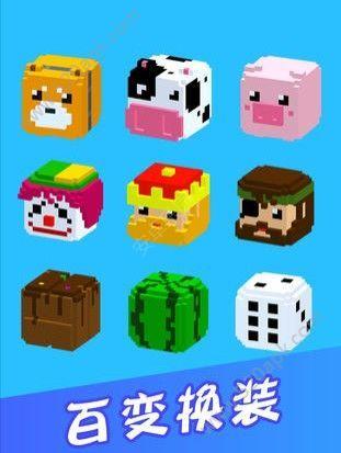 翻滚吧忍者游戏安卓版官方下载图片1