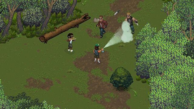 怪奇物语3 The Game游戏官方中文版图4: