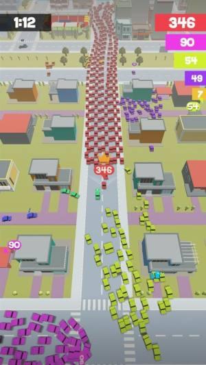 抖音漂移城市大作战图1