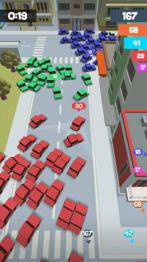 抖音漂移城市大作战图4
