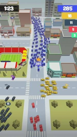 抖音漂移城市大作战图2