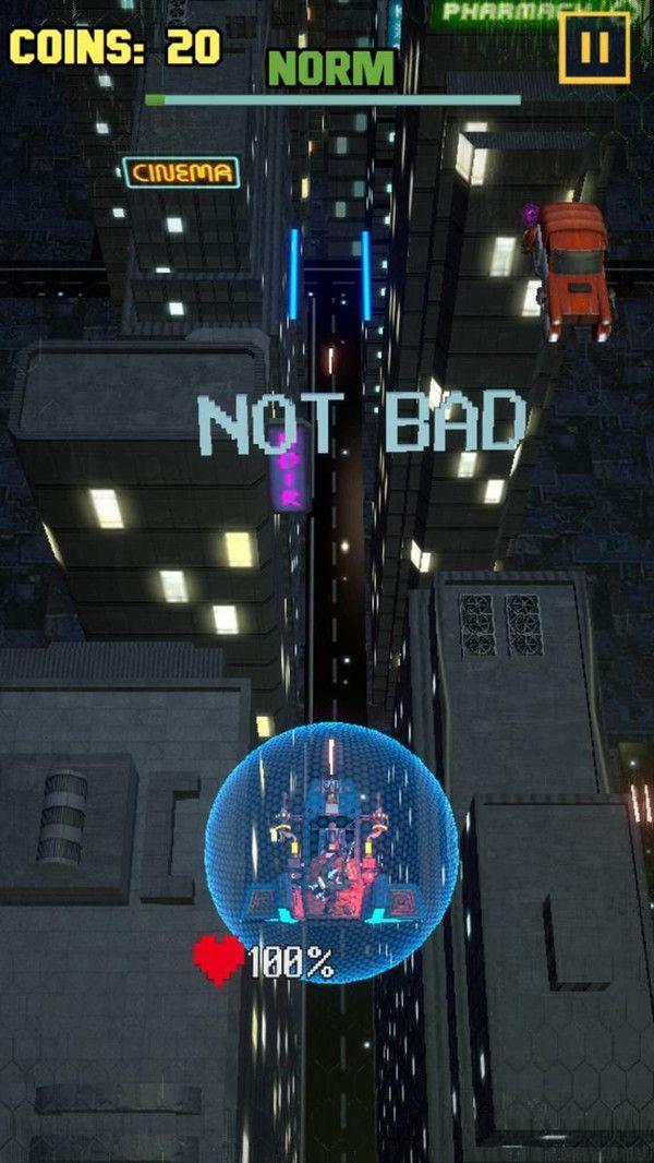 索德定律游戏官方正版下载图片1
