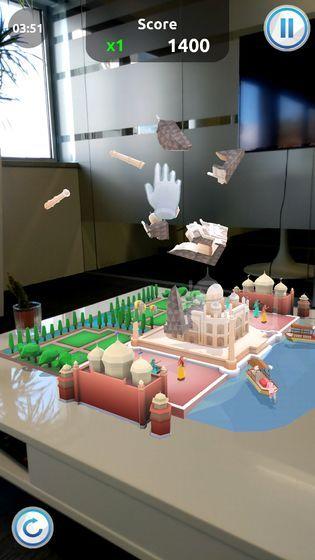 PuzzlAR环游世界游戏官网版下载图片1
