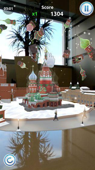 PuzzlAR环游世界游戏官网版下载图片4