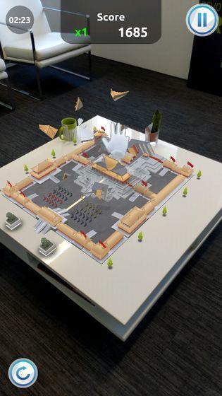PuzzlAR环游世界游戏官网版下载图片2