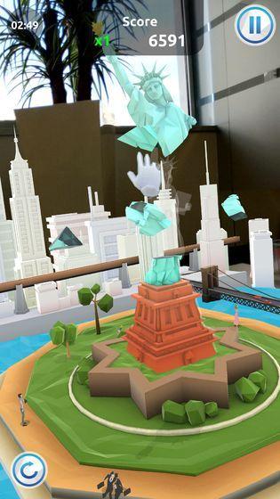 PuzzlAR环游世界游戏官网版下载图片3