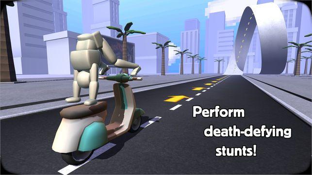 BeamNG车祸模拟器2手机游戏修改版中文下载图3: