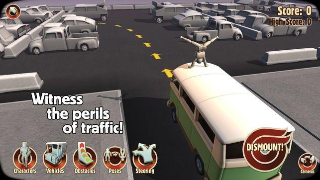 BeamNG车祸模拟器2手机游戏修改版中文下载图2: