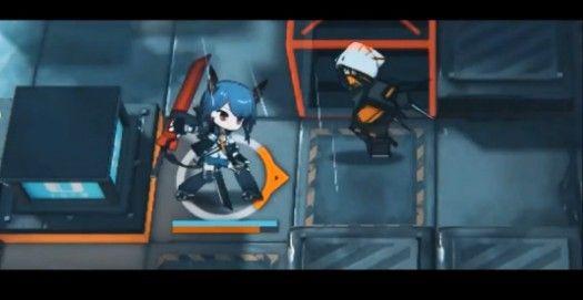 明日方舟7月9日10:00版本更新停机维护公告[视频][多图]图片2