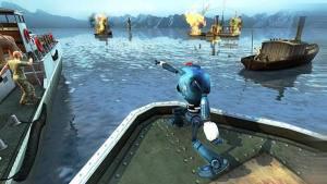 水下机器人培训中文版图2