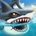 鲨鱼世界内购版