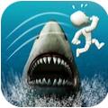 鲨鱼逃亡跳一跳破解版