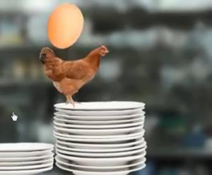 母鸡护蛋模拟器中文版图4