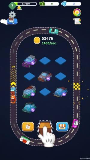 赛车大亨汽车组合游戏图1