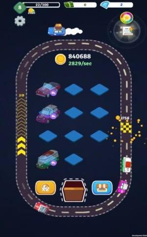赛车大亨汽车组合游戏图4