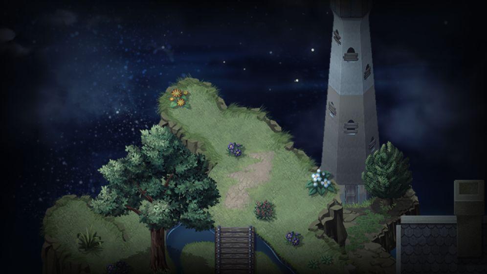 去月球游戏全章节剧情分析攻略免费版下载(To the Moon)图1: