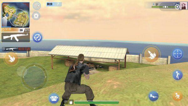 微信火线部队小游戏最新版APP下载图2: