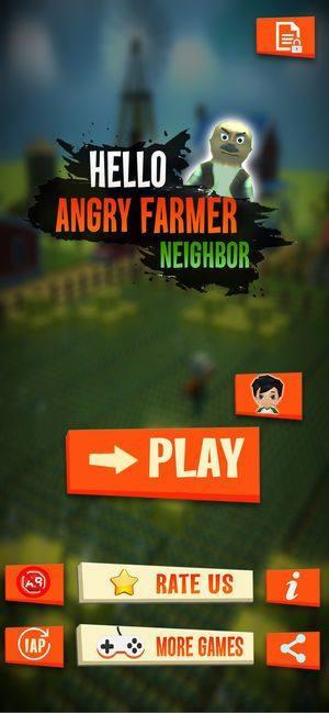 你好愤怒的邻居迷宫破解版图3
