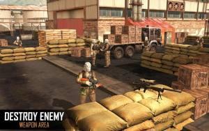 敌人之战游戏图5