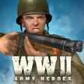 世界大戰前線英雄破解版