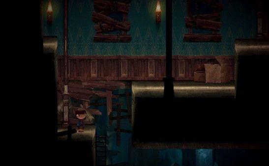 在回忆之间游戏安卓完整版下载图4: