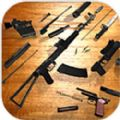 枪械拆装模拟中文版