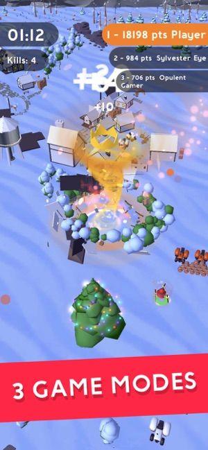 台风利奇马模拟器手机版游戏下载安装图片2